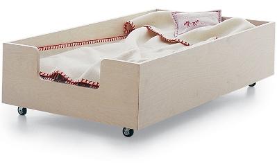 Richiesta stanze per una vacanza con i bambini al family - Sponde letto bimbi ...